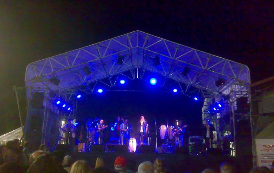 Inti Illimani live Bologna 12 settembre 2013